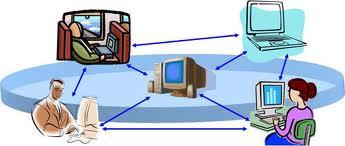 پروژه شبکه های نظیر ...